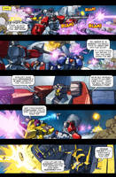 Stunticons - Page 01 by Spotlight-Stunticons