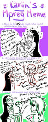 LokixNicholi MPREG MEME by oOKidaOo