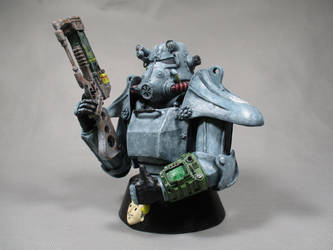 Fallout Armour2 by Tortur3edArtist