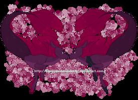 Commission Custom: HC Siren Tempest by SleepyDemonMonster