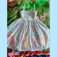 Dream Dress: Toy Fantasty! by Miss-Gravillian1992