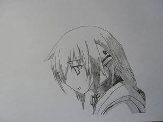 Ikaros 1 by UnstoppableCOW