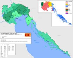 A modern Republic of Venice by altmaps