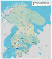 A Greater Finland by altmaps