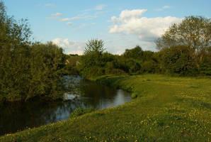 Croxley Green by wafitz