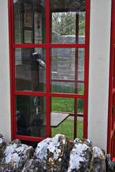 Superman's Closet by wafitz