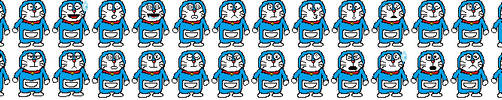 Doraemon-emoji by anonymous1824