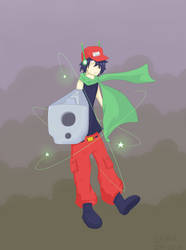 Cave Story - Quote by anonymous1824