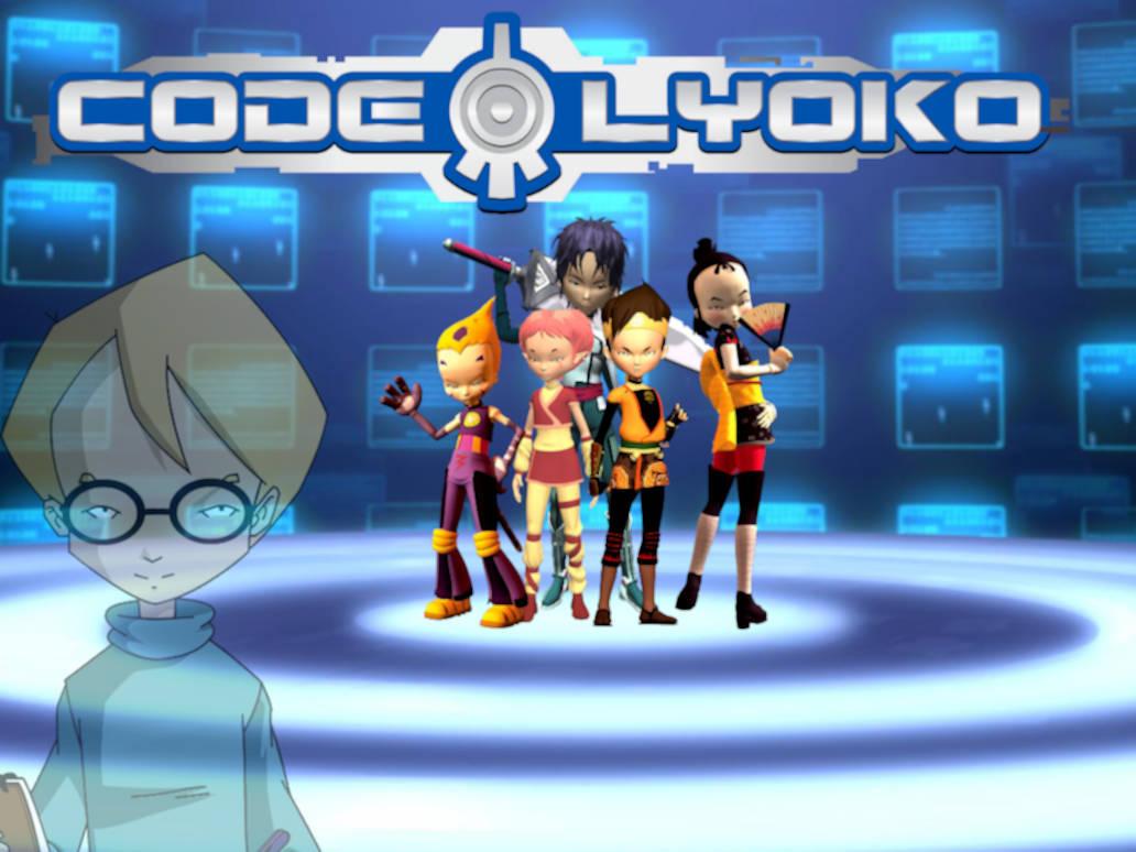 Code Lyoko Fan Made Wallpaper By Georgieenkoom On Deviantart