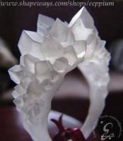 Crystal Ring 3 by Eeppium