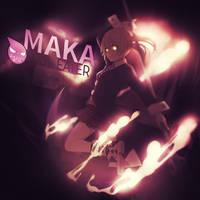 Maka by SoarDesigns