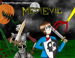 Forgotten Media - MediEvil by 6t76t