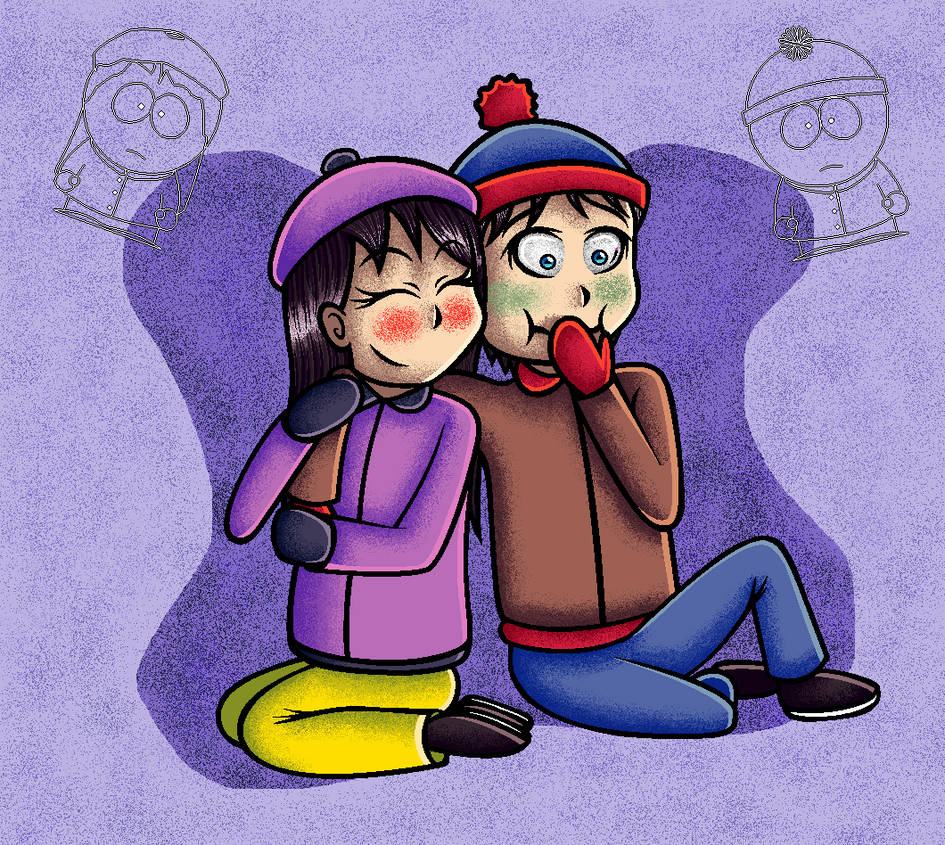 South Park - .:Stendy:. by 6t76t