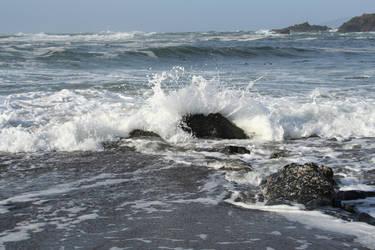 Sea Spray by Dierdra83