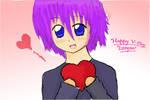 Happy Valentine Day by Koisora