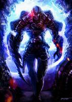 Super Predator by bramLeech
