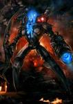 Predatron by bramLeech