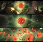 Mirare Scene 01 Screenshots by bramLeech
