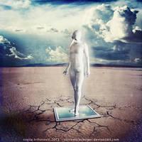 _silent dance_ by SorrowScavenger