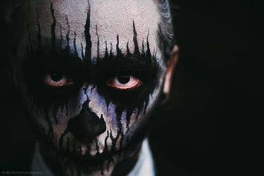 Inner demons. by SorrowScavenger