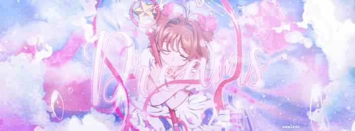 Sakura Kinomoto | Portada by Butterth