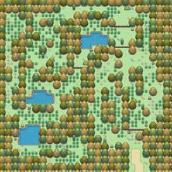 Berry Forest Remake by ChaoticCherryCake