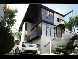 Rachel s Home by DrArmless