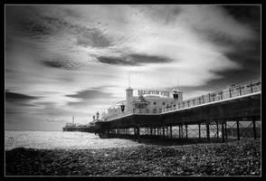 pier by azriel911