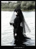 Lost in reverie I by FetishDoll