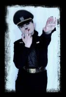 Heil, Mister Hitler by FetishDoll