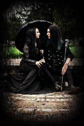 Meet Me In Death by Kristakupkake
