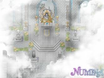 ~Temple Sanctuary~ by ManuYasha
