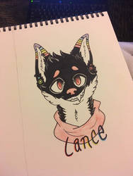 Lance badge 1 by DarkclawTimelord