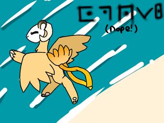 Kaleo Spirit Trial Prompt 2- Uh Oh! Shrox Alert by pandatron03