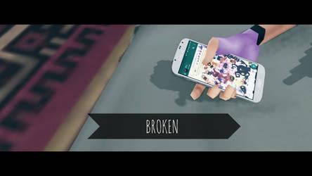 Broken - Video by NathalieMagic