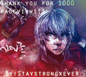 DanteeeeXD by staystrongxever