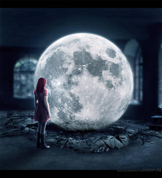 .once in a blue moon by masKade