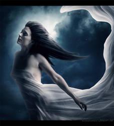 .Night's Embrace by masKade