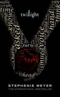 Twilight Text Art by JohnTheByronicHero