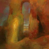 composition 55 by NazimMehmet