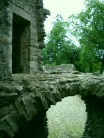 Ruins 12 by NaviStock