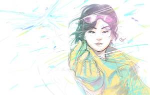J Lee by Pharan
