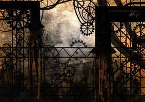The Wasteland 2 by DarkBubblegum2
