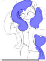 Streaming/ live drawing by EquestriaGurl77