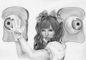 PONPONPON by Henu-Chan