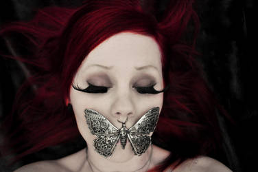Silence by SeelentraumA