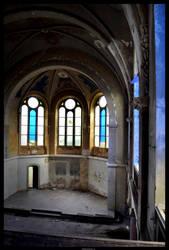 Church of Madness by SeelentraumA