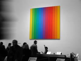 life is like a rainbow by Tamsoo7a