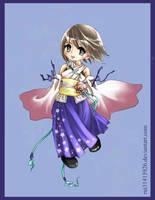 Yuna by rui31415926