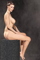 Model Beauty of the Week 0001 by pangor